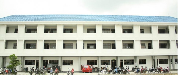 Fakultas MIPA dan Kesehatan