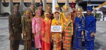 Ucapan SELAMAT Untuk Anggota Paduan Suara Universitas Muhammadiyah Riau yang Telah Meraih Juara 3