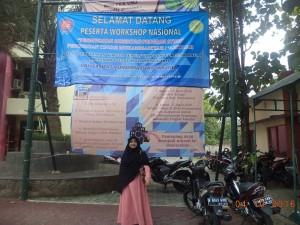 WORKSHOP NASIONAL DI UNIVERSITAS MUHAMMADIYAH JAKARTA