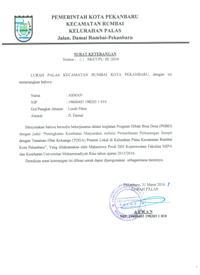 surat pernyataan kerjasama 001