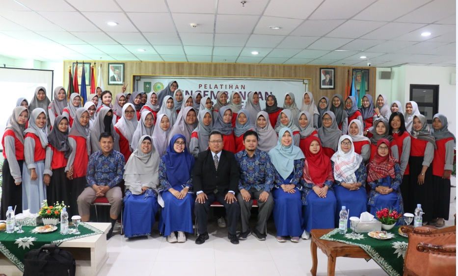 Mahasiswa Fakultas MIPA Peroleh Beasiswa Pemprov Riau ikuti Pelatihan Pengembangan Karakter